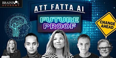 Att fatta AI - Brainpool Academy