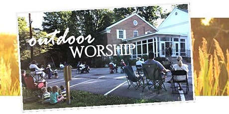 ALL SAINTS DAY OUTDOOR WORSHIP tickets