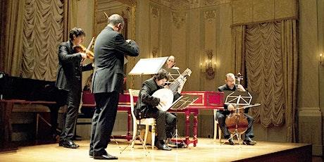 O Vera Lux - Vivaldi & Pergolesi biglietti