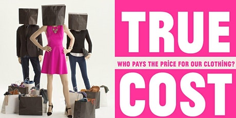 Kopie van FILM: The True Cost tickets