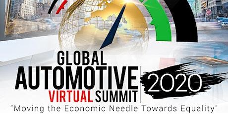 21st Annual Rainbow PUSH/CEF Global Automotive Summit tickets