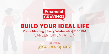 Build Your  Ideal Life tickets