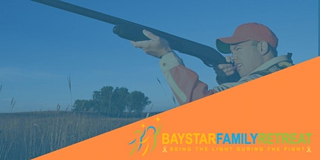Shoot for the Stars- Clay Shoot Benefiting Baystar Family Retreat tickets