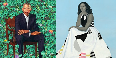Smithsonian Portrait Gallery Presidents and First Ladies Tour - Livestream tickets