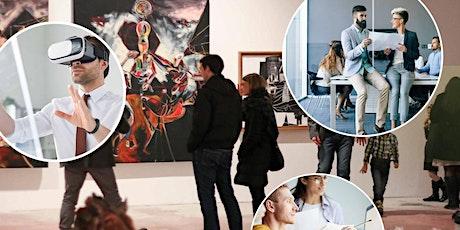 Collaborazioni innovative tra musei e imprese creative tickets