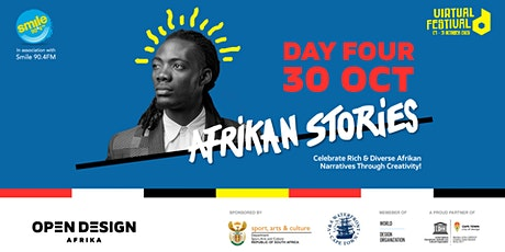 Afrikan Stories Day