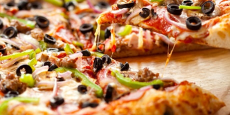 In-Person Class: Artisan Pizza (New Jersey) tickets