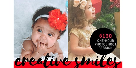 Christmas Photo Session tickets