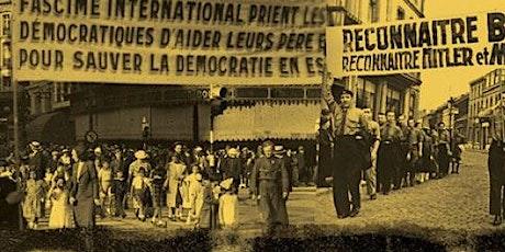 The Spanish Civil War & International Socialism: double book launch & talk tickets