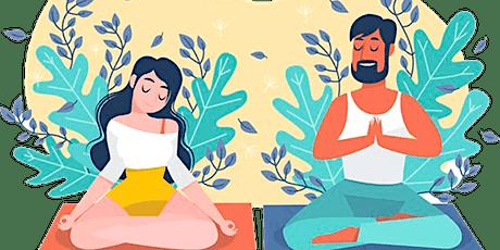 Health and Wealth Yogathon tickets