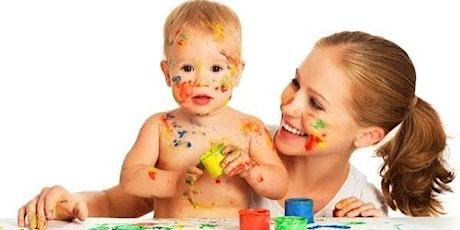 Corso di Primo Soccorso Pediatrico biglietti