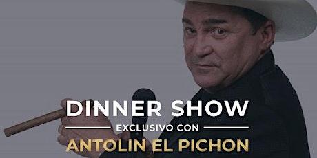 ANTOLIN EL PICHON tickets