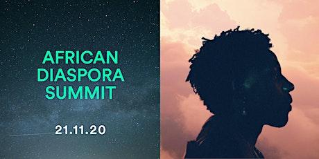 African Diaspora Summit, Part I tickets