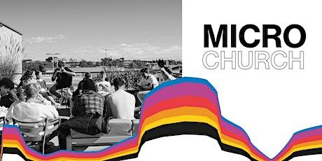 HILLSONG KONSTANZ - MICROCHURCH -  POWERHOUSE Tickets