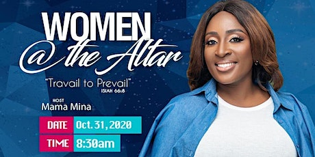 Women At The Altar tickets