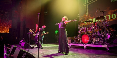 Fire & Ice - A Tribute to Pat Benatar tickets