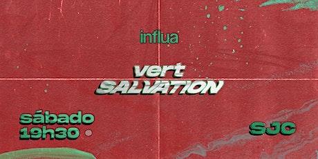 Culto Presencial INFLUA - 19h30 - 31/10/2020 ingressos