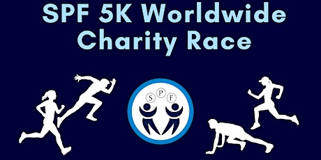 SPF 5K Worldwide Charity Race tickets