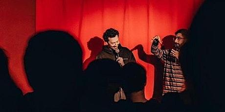 Chips und Kaviar x Stand Up Comedy Show x Kreuzberg x EARLY Tickets