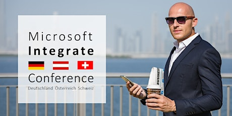Microsoft Integrate Conference DACH (20.-21.01.2021) Tickets