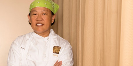 Master Series: Handmade Dumpling Workshop with Chef Anita Lo tickets