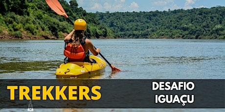 Desafio Iguaçu ingressos