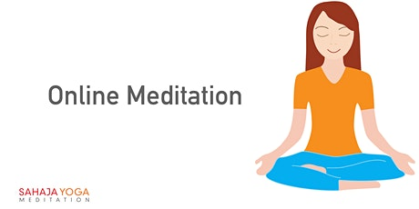 Guided Meditation Sessions, Every Wednesday Evening tickets