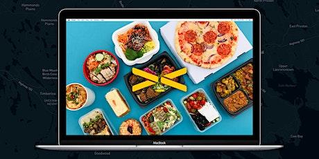 Halihax Virtual Lunch & Learn - November tickets