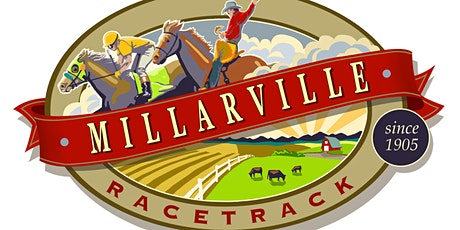 Millarville Racing  and Agricultural Society 2020 AGM tickets