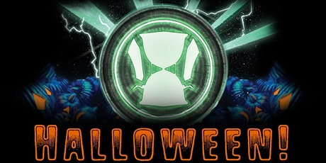 Halloween at Hourglass + Costume Contest tickets