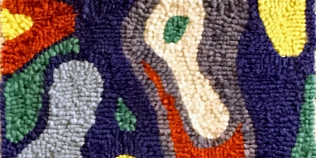 Matisse-Inspired Wall Tapestry with Kirsten Ervin tickets