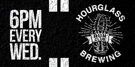 Run Club at Hourglass Brewing District tickets