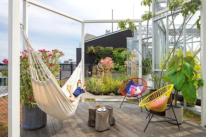 Afbeelding van XADAT.NL Campus Weesperstraat 105 Universiteitsterrein Apartments Students