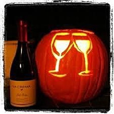 HAPPY HALLO-WINE! tickets