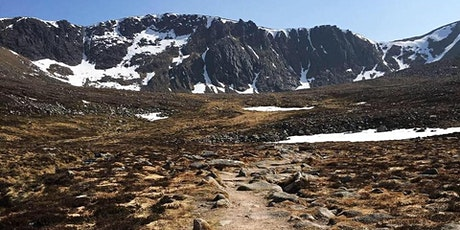 Guided Trail Running, CAIRNGORMS tickets
