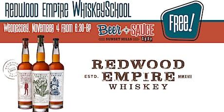 Redwood Empire Exceptional Spirits School tickets