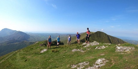 Guided Trail Running, SNOWDONIA tickets