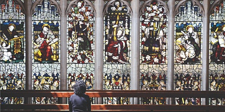 10.30am Holy Eucharist at the University Church, Oxford tickets