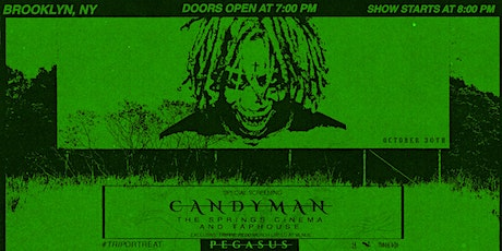 Trippie Redd's Pegasus Drive-In | Brooklyn, NY tickets