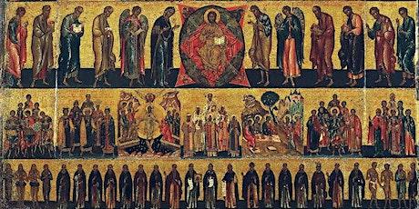 All Saints' Holy Eucharist (Sunday) tickets
