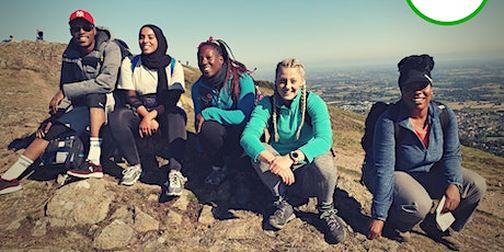 Steppers hike Cannock Chase - Diversity Outdoors tickets