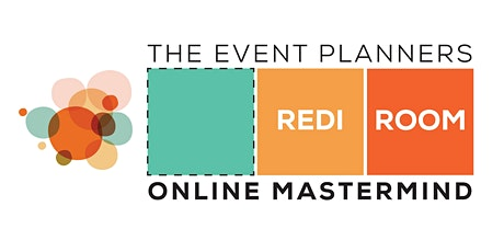 REDI Room > Learn more about Candy's Online Mastermind for Event Planners! tickets