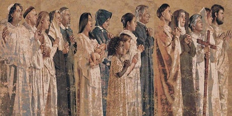 The Solemnity of All Saints - Mass Indoors tickets