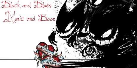 Black and Blues Music and Boos tickets