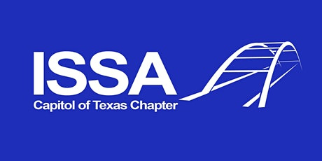 Capitol of Texas ISSA November 2020 Chapter Meeting tickets