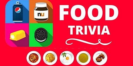 Food Trivia Session tickets