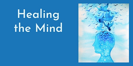 Healing the Mind tickets