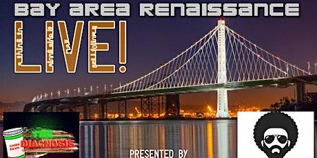 Bay Area Renaissance LIVE! Halloween Special tickets