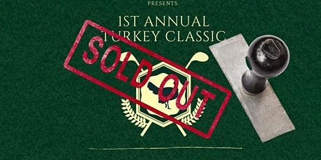 Inaugural  Turkey Classic tickets