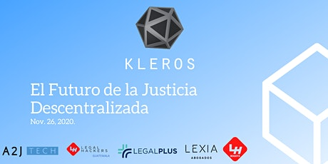 El Futuro de la Justicia Descentralizada entradas